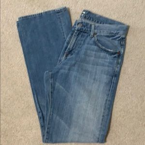 7 for all mankind Men's  Size 32  style: austyn